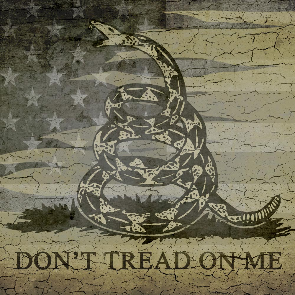 Dont Tread On